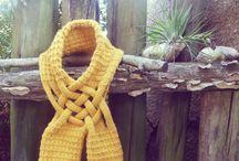 Knitting / by Cristi Ludwig