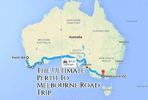 Road Trips Around Australia / Planning a road trip around Australia? We cover everything we have done on our road trips around Australia. We also pin any other great articles that we think will help you when you are planning a road trip in or around Australia. Road trips, travel, Australia.