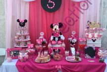 Fiesta Minnie Mouse