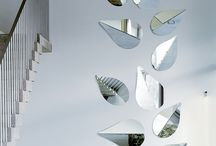Mirrors / Campbell Watson supply the highest quality mirrors for residential and commercial use. Visit our website to find out more: www.campbellwatson.co.uk