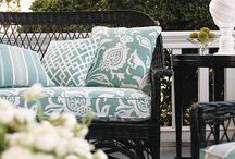 Outdoor Living / Outdoor living   Patio   Porch   Outdoor decor   Garden