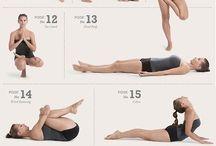 yoga / by Otmar Baur