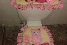 juego de baños