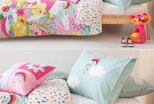 Kids Design // Bedding