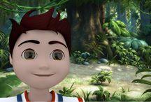 3D Animasyon Film