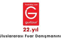 GurTour Logolarımız