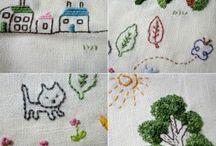 Embroidery Digitizing