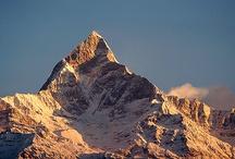 Annapurna - new heights! / Trekking