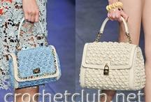 crochet / by sanescott Graymail