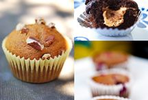 Muffins & Breakfast Breads / by Amy Jacobus Stiles