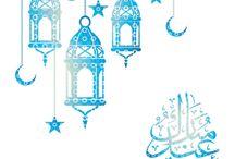 Ramadhan card idea