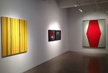 Float: Summer Group Show / Current exhibition at Sears-Peyton New York, Chelsea space