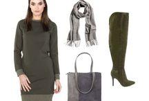Fashion moodbords