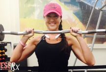 Workouts / by Dana