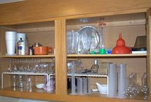 Home chemistry laboratory