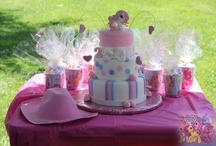 Cakes & party