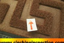 Carpet tiles inspection service
