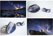 Galaxis kollekció 2014/15 / A Galaxis kollekció: - Geometrikus formák - Csillagok, világűr ihlette minták - Egyedi minden egyes darab