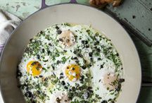 Food: Eggs