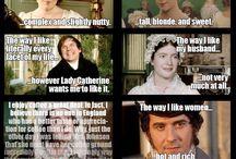 Jane Austen - anything