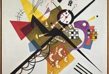 Wassily Kandinsky / Art of...