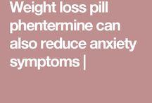 Weight loss pill phentermine