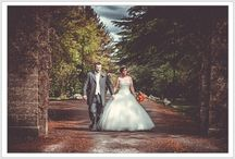 Wedding Photography By Scott Warne Photography / A fusion of Creative & Documentary style wedding imagery by Award Winning Wedding Photographer - Scott Warne