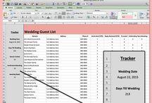 PlanningWedding
