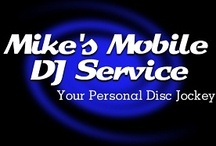 Mike Jones Entertainment and Events