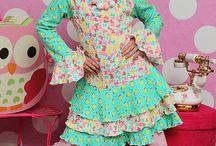 Girls Dresses / Baby girls and toddler dresses