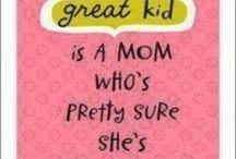 Greatest Title Is Mom / by Amanda Jordan