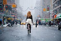 Bike Love / by Mark Hardison