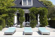welness tuin - inspiratie