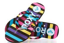 Takkies, Slops 'n Sandals