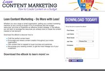 Landing Pages the Convert