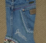 things to make from jeans