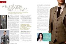 Luxus Magazine 7ºEdição