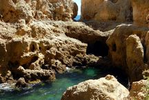 Discover / things to do and see around Algar Seco Parque and in the Algarve