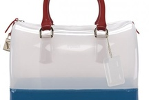 Furla Candy Bag / Furla Bag