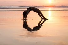 [yoga] photography / ♥