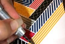 Washi Tape Wow / by Jane Gibson