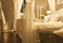 Bedroom ideas / by Victoria Marshall