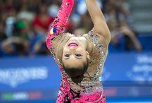 Romania Rhythmic gymnastics