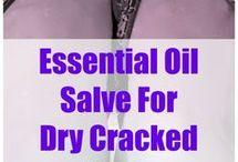 Ezzential oils benefits