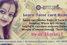 Learn Tarot Card reading