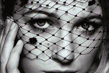 Veil inspiration / Veils for brides and debutantes / by Fletcher & Grace