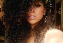 Hair / by Kelsey Brown