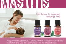 Essential oils / Young living