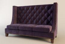 Furniture for restaurant