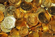 Coin of casino
